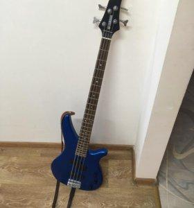 Yamaha Бас гитара 4 струнная