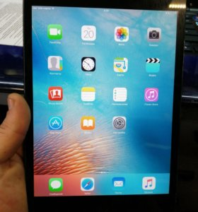 Ipad mini A1455 32gb Black WiFi + sim