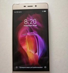 Xiaomi Redmi 4 16g