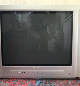 Телевизор Philips 25PT5207/60