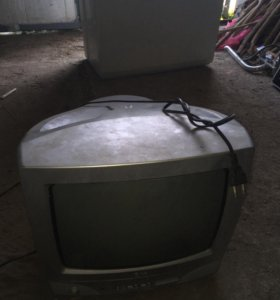 Б/у телевизора