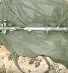 Двигатель 611CDI