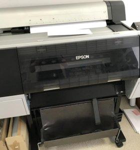 Принтер (плоттер) струйный Epson 7890