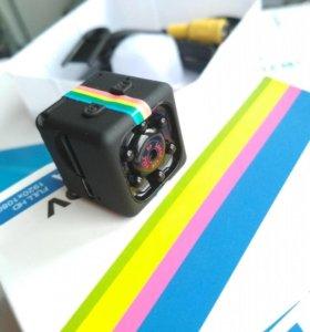 SQ11 HD 1080 P DV супер мини камера