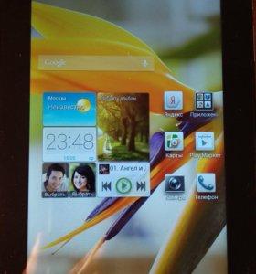 Huawei mediapad 7 lite 2; 8 Гб 3G