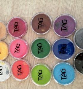 Краски для аквагрима