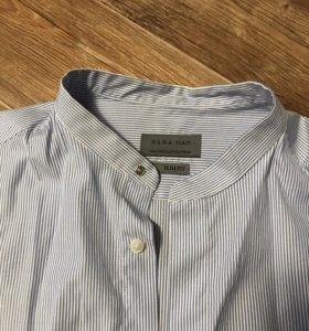 Рубашка новая Zara. Размер S (46).