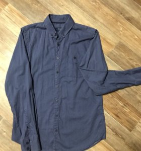 Рубашка Pull&bear. Размер 46-48.