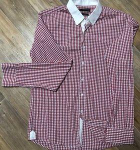 Рубашка Reserved. Размер 46-48.
