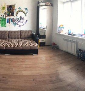 Квартира, 2 комнаты, 3.57 м²