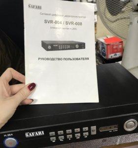 Видео регистратор для камер наружного наблюдения