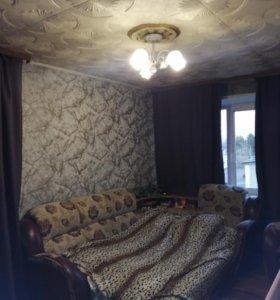 Квартира, 3 комнаты, 5.9 м²