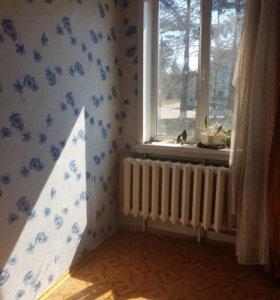 Квартира, 2 комнаты, 3.5 м²