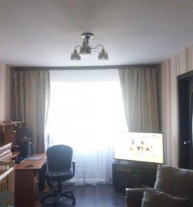 Квартира, 2 комнаты, 4.4 м²