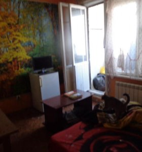 Квартира, 1 комната, 1.9 м²