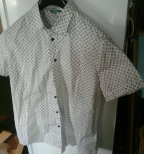 Рубашка L новая