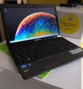 Ноутбук Acer i5 для игр и графических программ