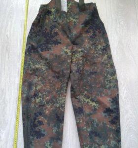 Мембранные штаны бундесвер