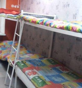 Комната, 2.5 м²