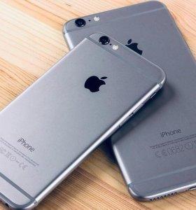 iPhone 6(64) ref без Touch ID