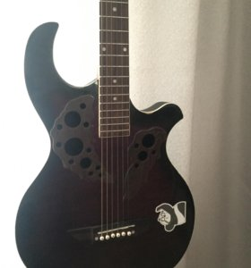 Продаю гитару!