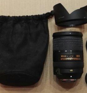 Продаю объектив на Nikon