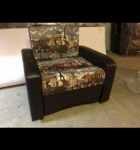 Кресло Кровать 054