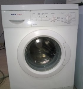 стиральная машина Bosch WFC 2060 германия