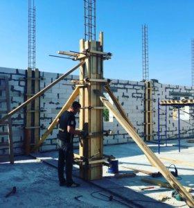 Строительство надежных домов в Севастополе и Крыму
