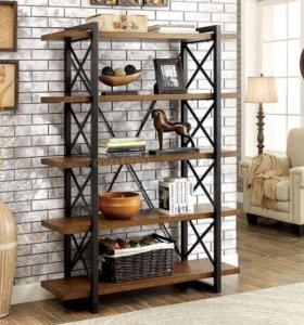Мебель и предметы интерьера в стиле Loft