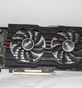 ASUS Radeon RX 470 4GB DC2