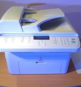 Xerox workcentr pe220
