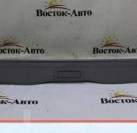 Шторка багажника Субару Форестер 4