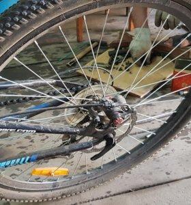 Велосипед продаётся отдельно тоже продам