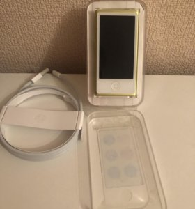 iPod nano 7 , 16Gb