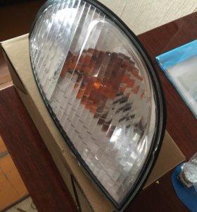 Габаритный фонарь Надя