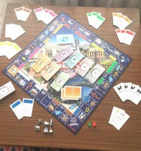 Игра Monopoly