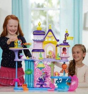 Замок Hasbro my litell pony
