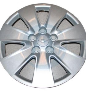 Колпак для диска на Chevrolet Cruze r15 ориг