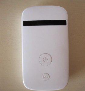 Беспроводной роутер Wi-fi Билайн