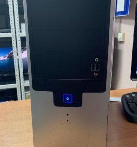 Хороший двухъядерный компьютер для офиса