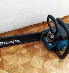 Makita бензопила ea3202s
