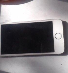 Айфон 5s или обмен на айфон 6