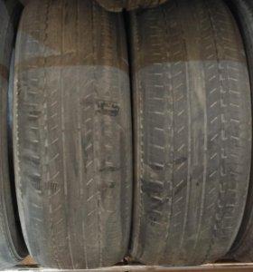 245/55R19 Bridgestone