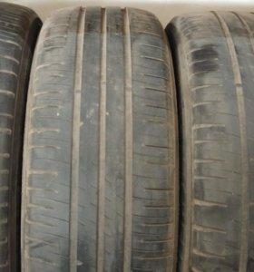 195/60R15 Michelin