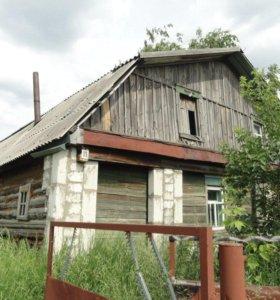 Дом, 55.1 м²