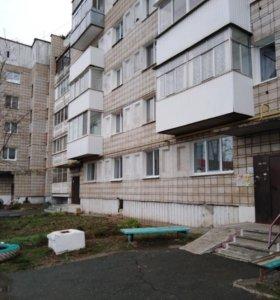 Квартира, 1 комната, 3.35 м²