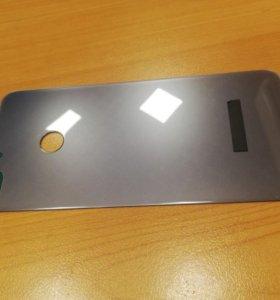 Задняя крышка Huawei Honor 9 Lite Серая