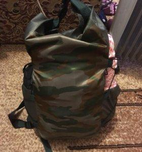 Рюкзак легкоходный 27-30литров