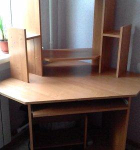 Продам компьютерные стол